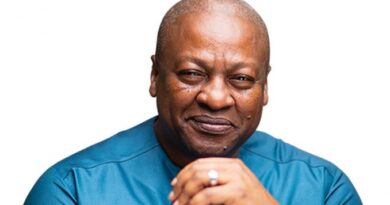 Mahama files motion for amendment of Election Petition
