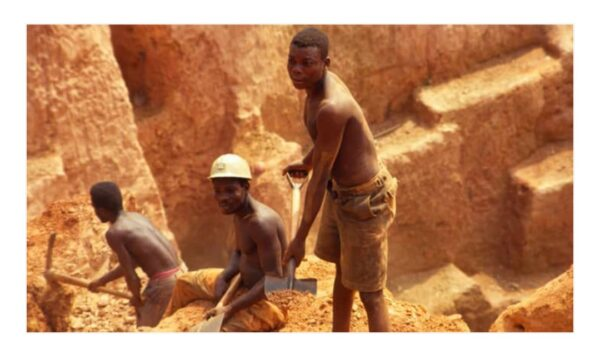 Stop Illegal Mining, Get Permit – GNASSM President To Politicians