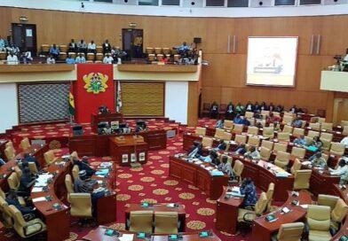 COVID-19: Parliament To Begin Virtual Sitting— Bagbin