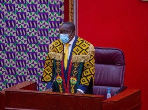 Parliamentary Press Corps congratulates Speaker