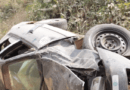 Presbyterian District Pastor Crashed To Death On New Year's Eve [Photos]