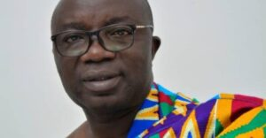 A/R: Residents appeal to Akufo-Addo to retain Kumasi Mayor