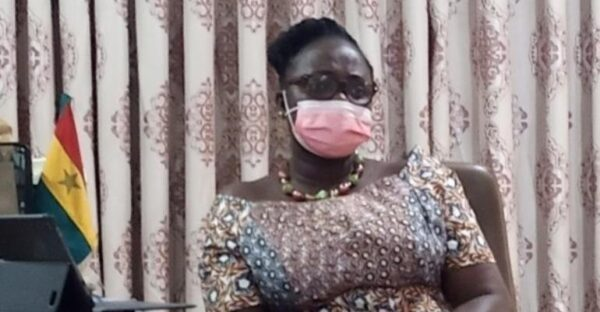 Sunyani: School Children Without Nose Masks Will Be Arrested – MCE
