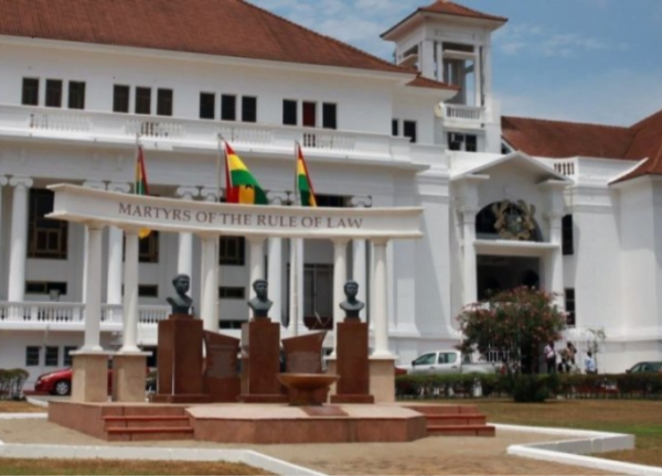 Supreme Court Grants Mahama's Request For Live Telecast Of Election Petition Hearing