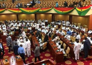 Suspension Of 2021 Tertiary Fees: Parliament To Decide On Ayariga's Proposal Today