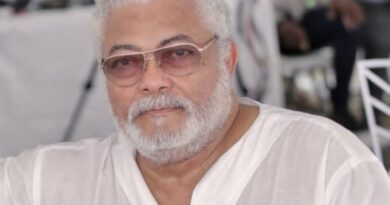 The 1986 Nobistor Affair Meant To Overthrow The Rawlings-led PNDC Government Of Ghana