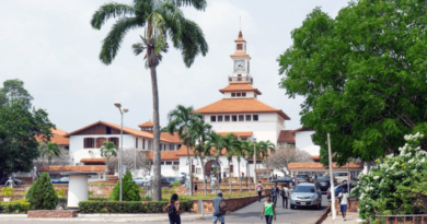 Ug Freshers Stranded After Failing To Secure Accommodation Ahead Of Reopening