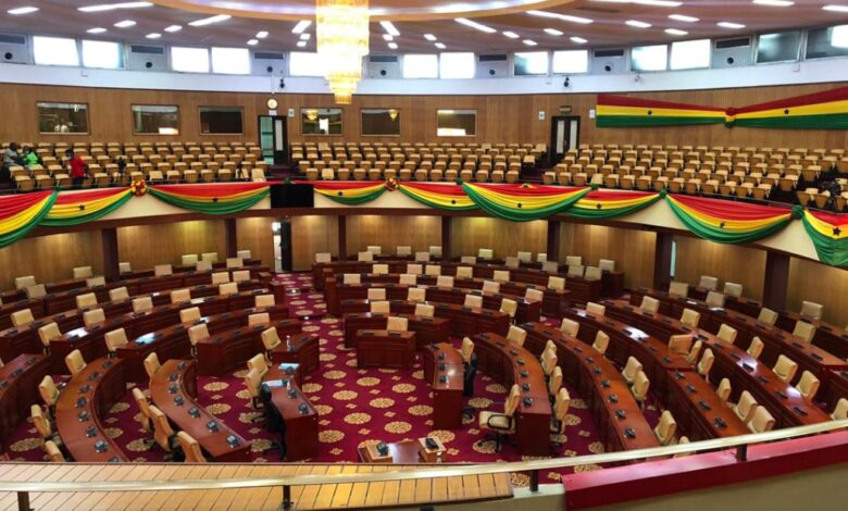 Watch Live: Swearing In Of The 8th Parliament Live