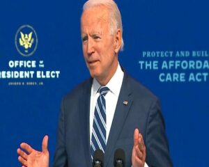 I'll work with you to address common problems – Biden to Akufo-Addo