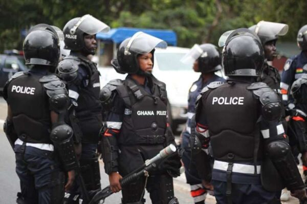 Accra: EOCO Arrests Two Doctors, Nine Others Over The Sale Of Babies