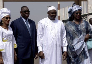 Senegal donates 20,000 Chinese vaccines to The Gambia, Guinea-Bissau