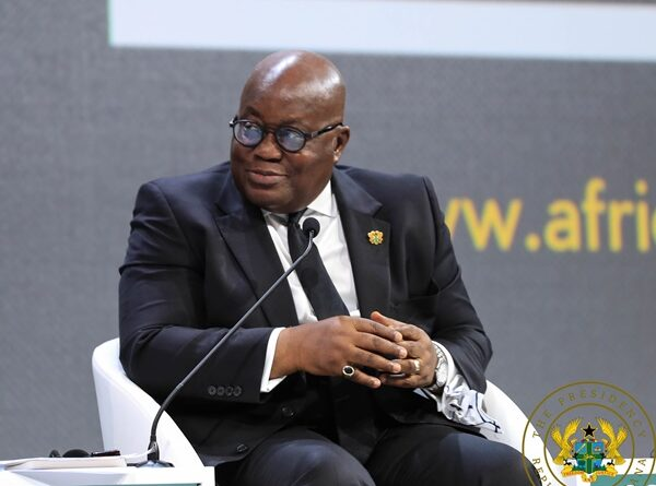 Akufo-Addo attends G5 Sahel Summit in Chad