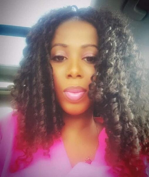 Chantel Kudjawu Denies Sleeping With Eugene Arhin; Takes On Mrs Arhin, Her Lawyers For Defamation