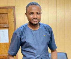 Crime in Achimota Forest alarming, beef up security — Adib Saani urges Police