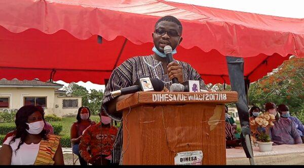 Retool Basic Education Dr. Eric Mensah To Governement