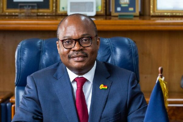 Covid-19: Bank of Ghana outlines red-flags in the Banking Sector