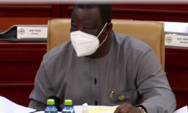 I'll increase road tolls if approved – Amoako-Attah