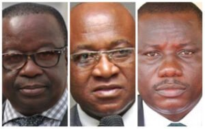 Kan Dapaah, Nitiwul, Kyei-Mensah-Bonsu Among First Five Appointees Up For Ministerial Vetting