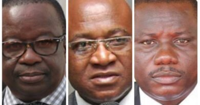 Kan Dapaah, Nitiwul, Kyei-Mensah-Bonsu Among First Five Appointees Up For Ministerial Vetting