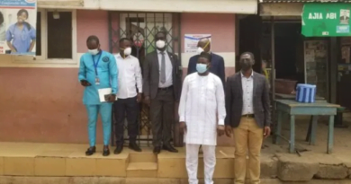 HeFRA shuts down 4 health facilities in Kumasi