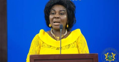 Households to have three bins to separate waste – Sanitation minister-designate