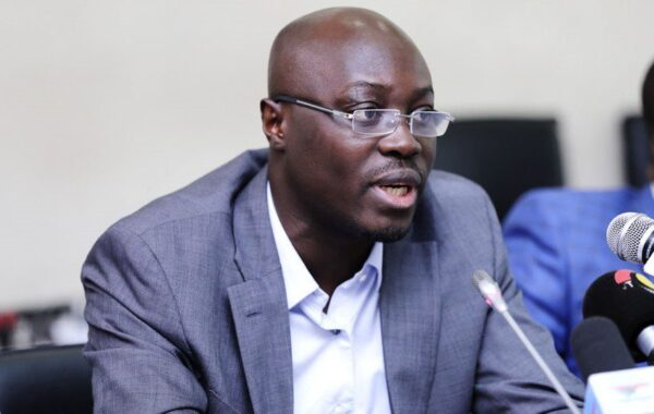 Correct Budget Irregularities Else Parliamentarians Won't Approve It- Ato Forson To Minister Of Finance