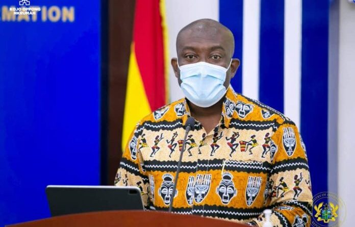 Ministry Of Information Debunks Rumours About Covax Vaccine Sanctions