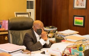 My 2020 election victory affirmed by supreme court – Akufo-Addo