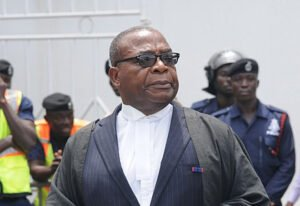 """""""It Would Have Been Fair If The EC Chair Was Brought In"""" - Nana Ato Dadzie Expresses Disappointment In Supreme Court's Reasoning"""