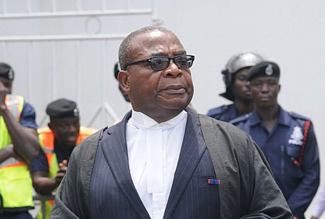 """It Would Have Been Fair If The EC Chair Was Brought In"" - Nana Ato Dadzie Expresses Disappointment In Supreme Court's Reasoning"