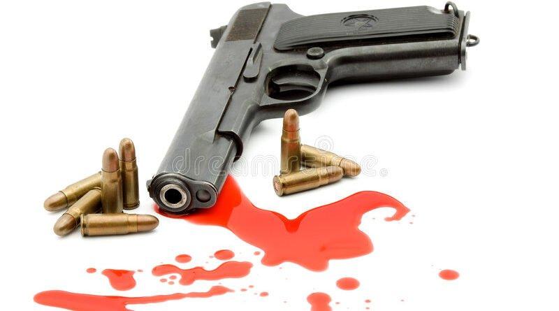 Rowdy Sunday As Gomoa Nyanyano Chieftaincy Turns Bloody.
