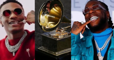 African Music Goes Global As Burna Boy And Wizkid Wins Grammys