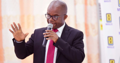 Proposed Taxes By Government To Make Lives Better- Dr. Stephen Amoah