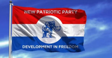 At your Age and Position in the NPP, you cannot differentiate between the Duties of an MP and MMDCE?