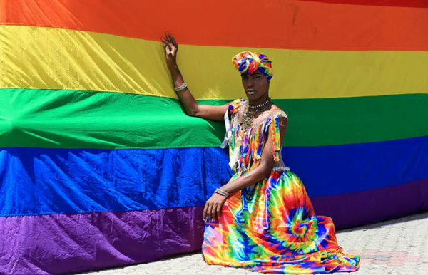 Journalists' Against LGBTQI+ - Ghana Condemns Lesbians Beatings Of Two Journalists