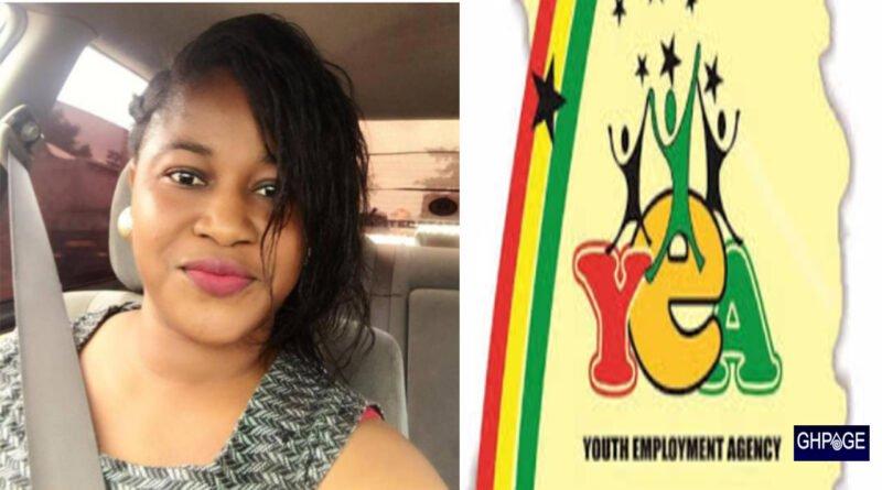 YEA Deputy Boss Kills Girlfriend