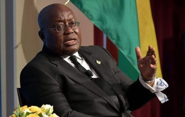 You justified your inclusion, my confidence in you at Appointments C'ttee – Akufo-Addo to new ministers