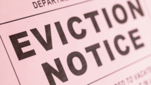 'A tenant may be evicted for a month's arrears' – Rent Control