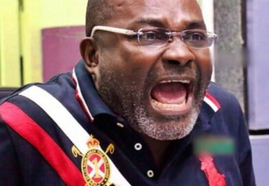 Forget It, You Will Never Become NPP National Chairman – Kennedy Agyapong Fires