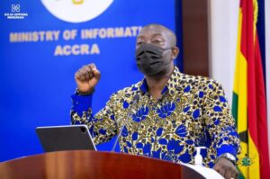 Ghana's investment climate attractive – Oppong Nkrumah