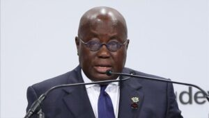 It Is Time to Rejuvenate Country's Land - Prez Akufo-Addo Charges Ghanaians