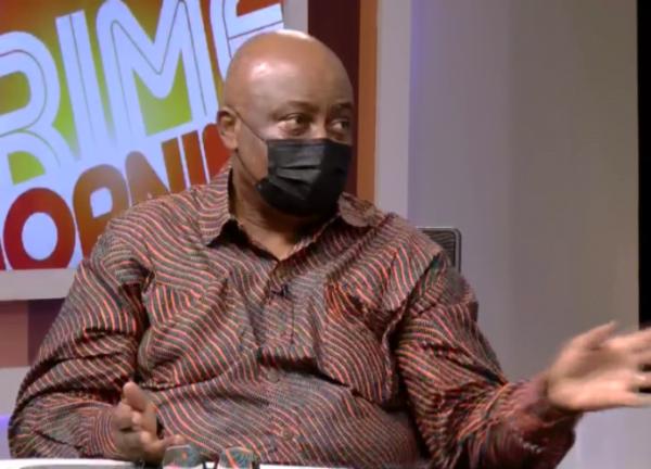 Choosing Alan or Bawumia as 2024 Flagbearer May Not Augur Well for NPP – Ben Ephson
