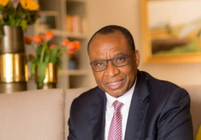 Daniel Mminele Steps Down As Absa Group Chief Executive