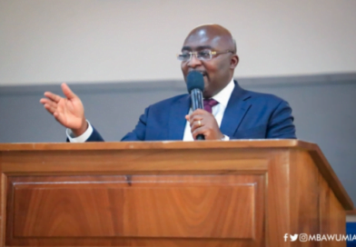 Ghost names on government payroll to be a thing of past – Bawumia
