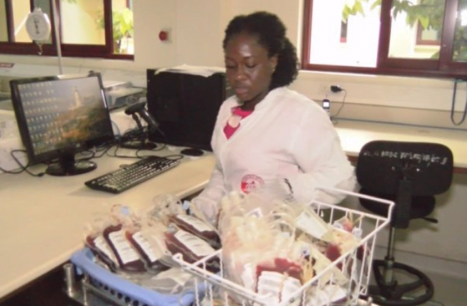 Worawora Government Hospital Appeal To Residents To Donate Blood