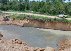 41-year-old Cocoa Farmer Found Dead in Galamsey Pit in Western Region