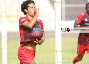 Brazilian Midfielder Fabio Gama Will Consider Nationality Switch to Play for Ghana