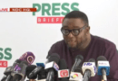 #ElectionBillboard #Election2020 #2020Polls: It Is Absolutely Preposterous to Think Ndc Didn't Collate Its Results – Afriyie Ankrah