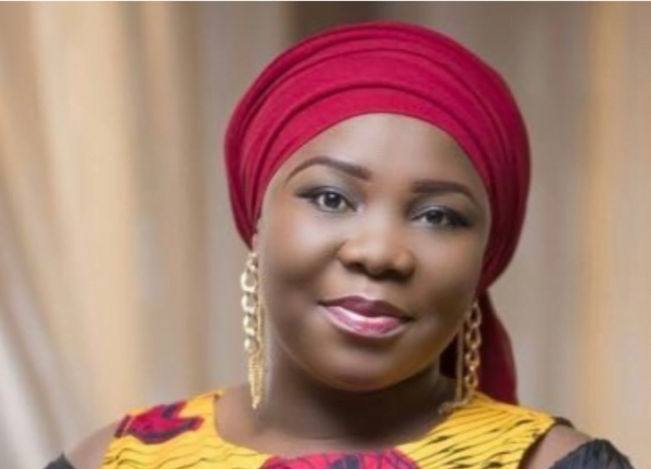I Will Pave Way for Other Women – Deputy Information Minister-Designate, Fatimatu Abubakari