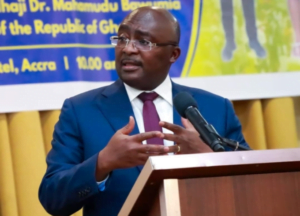 Developing A Country Without Systems And Data Is Like Trying To Get To Mars With A Bicycle – Bawumia